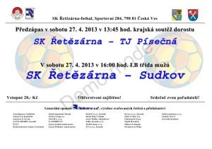 Plakat SK-fotbal2