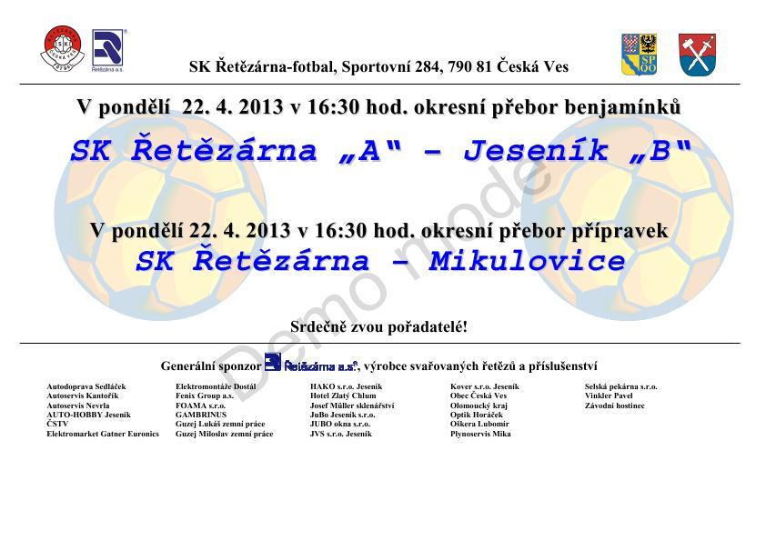 Plakat SK-fotbal6